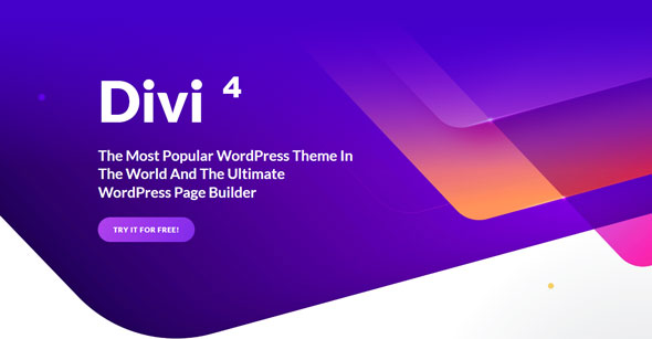 Free Download Divi Theme v4.9.10 [With Premade Layouts]