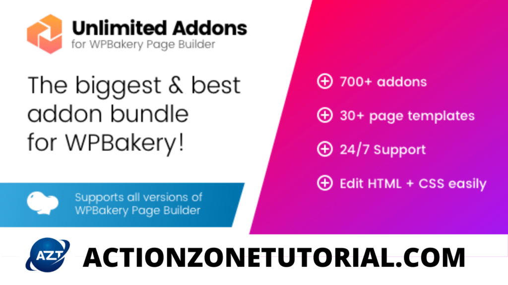Ultimate Addons for WPBakery Page Builder [Download]Ultimate Addons for WPBakery Page Builder [Download]
